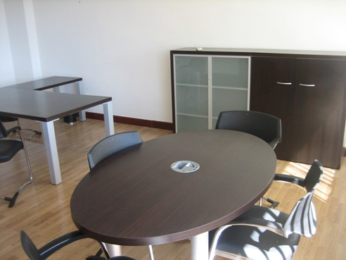 Alquiler de oficina en san vicente bilbao por for Alquiler de oficinas en bilbao